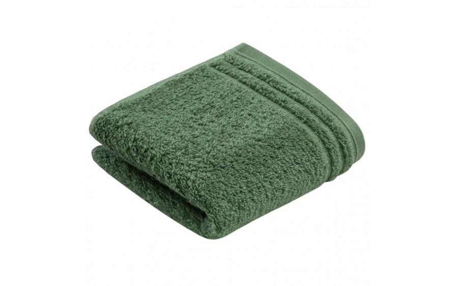 Ręcznik zielony 30x50 Vienna