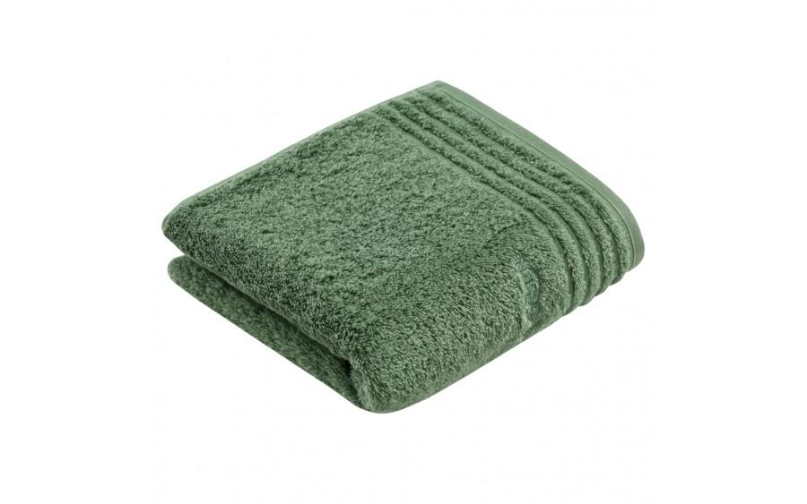 Ręcznik zielony 50x100 Vienna