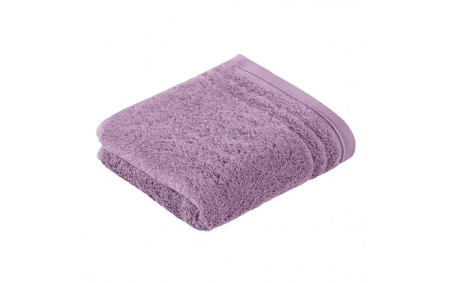 Ręcznik fiolet 30x50 Vienna