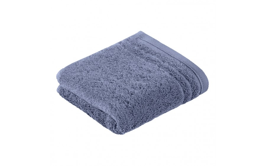 Ręcznik lekki granat 30x50 Vienna