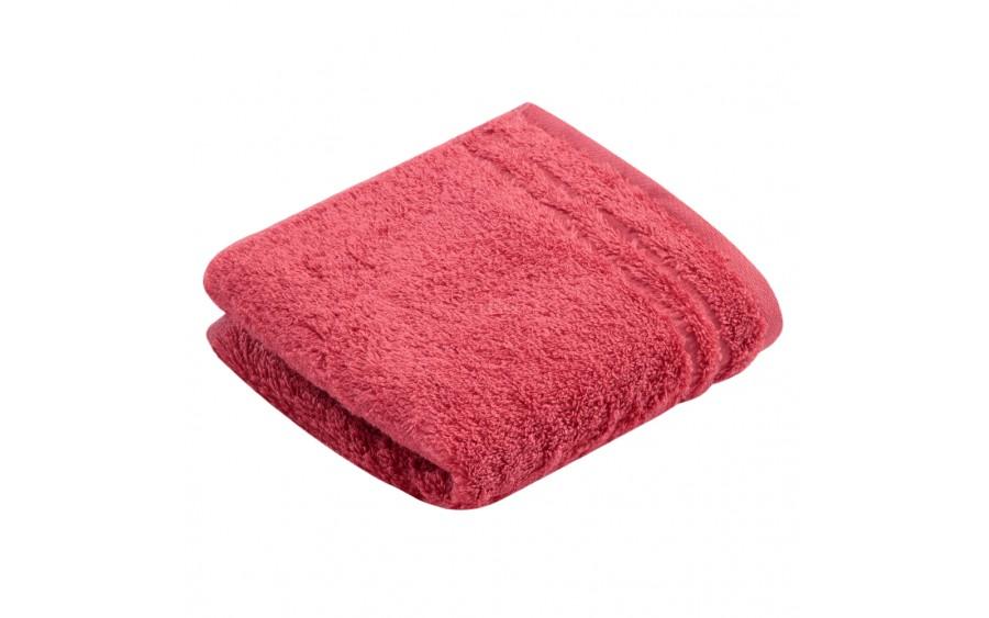 Ręcznik malina 30x50 Vienna