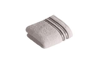 Ręcznik biały 30x50 cult de luxe