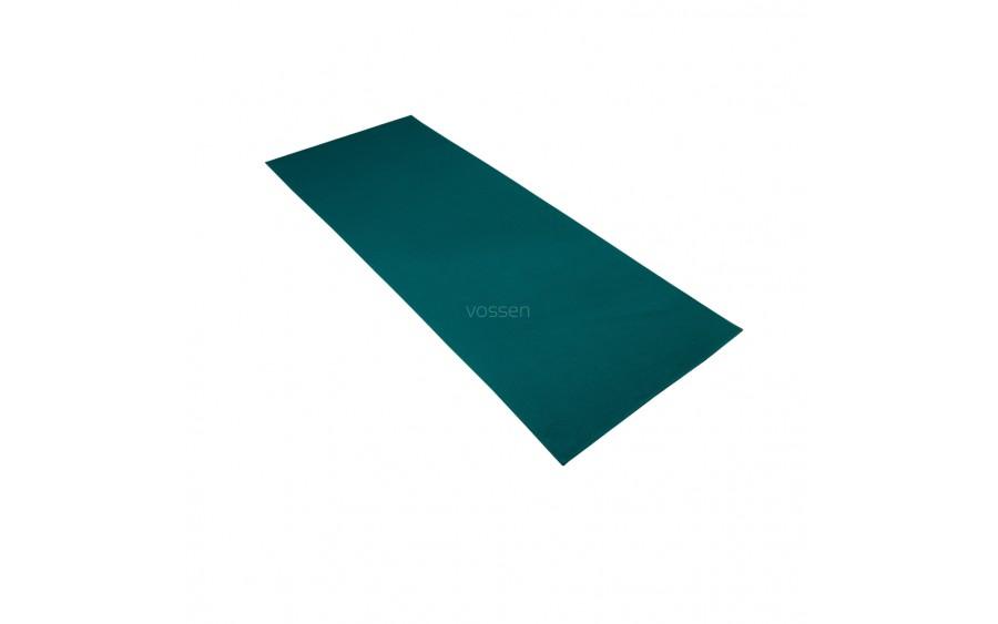 Ręcznik zielony 80x220 rom pique