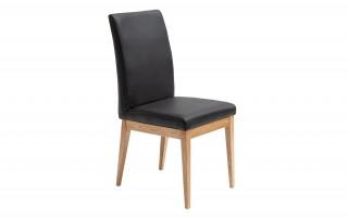 Krzesło Lion skóra
