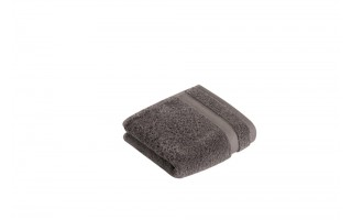 Ręcznik grafit 40x60 scala