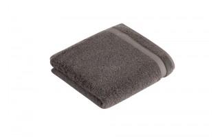 Ręcznik grafit 50x100 scala