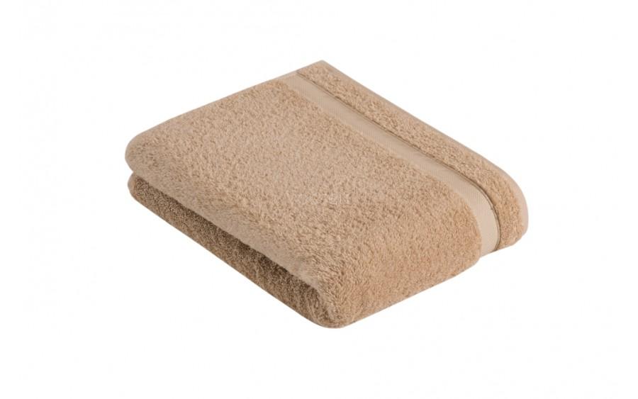 Ręcznik beż 67x140 scala