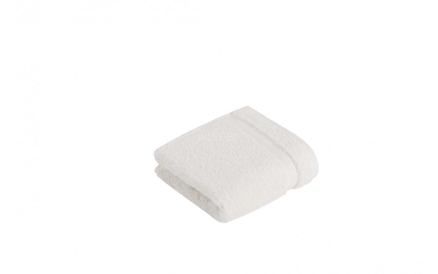 Ręcznik biały 40x60 scala