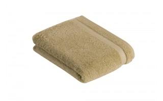 Ręcznik oliwka 67x140 scala