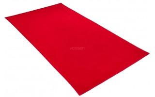 Ręcznik plażowy czerwony 100x180 beach