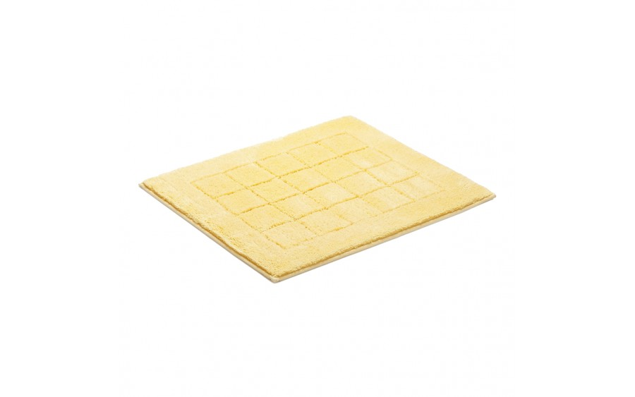 Dywanik Exclusive 55/65 kolor żółty 130