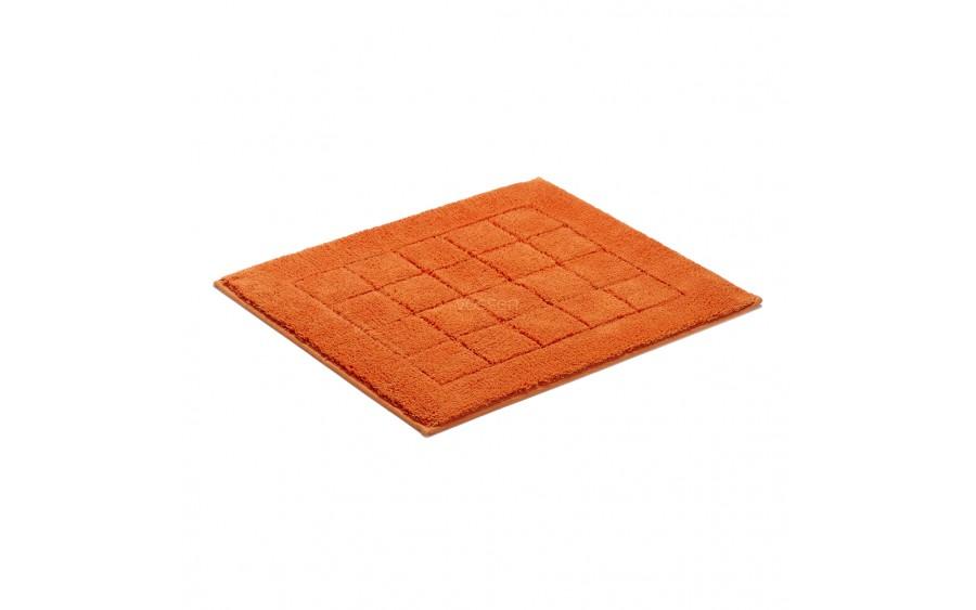 Dywanik Exclusive 55/65 kolor pomarańczowy 260