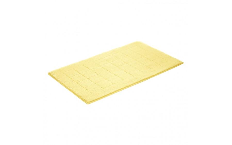 Dywanik Exclusive 67/120 kolor żółty 130