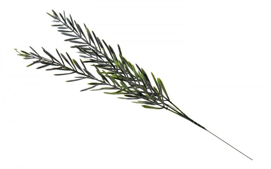 Oliwka zielona gałązka sztuczna