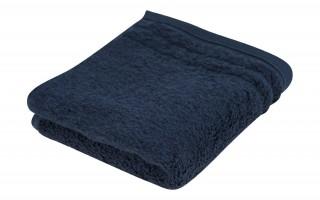 Ręcznik granatowy 50x100 Vienna 476