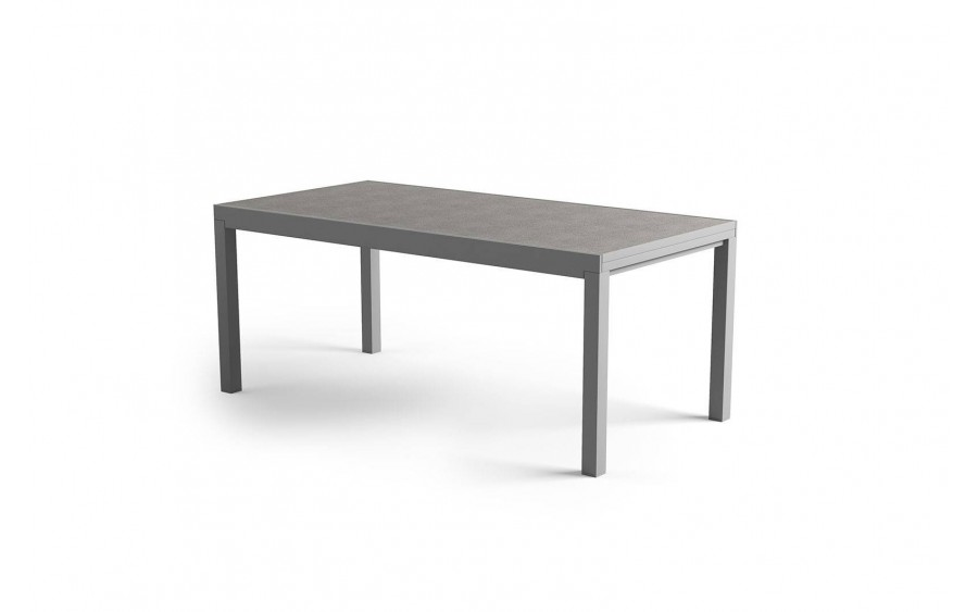 Stół Toledo 180-240 cm. Gray