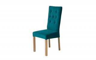 Krzesło Marek guziki Gr. IV