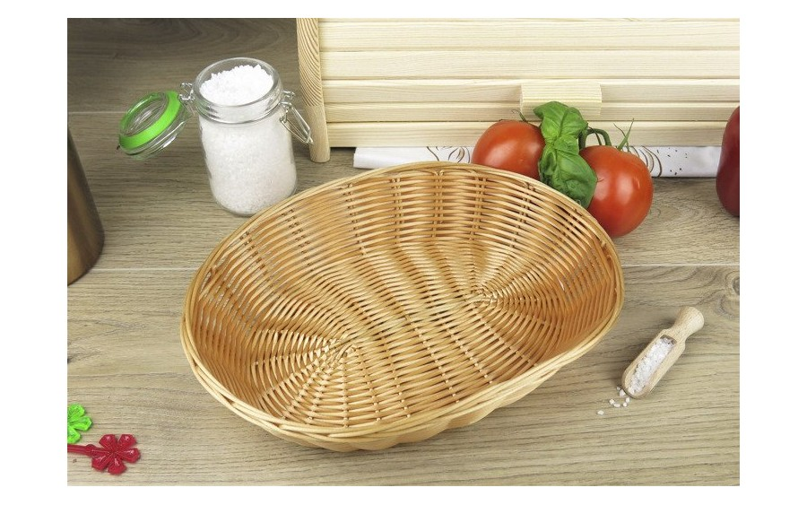 Koszyk na owoce lub pieczywo FACKELMANN 38294