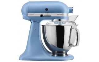 Mikser KitchenAid ARTISAN niebieski mat 4,8l 300W