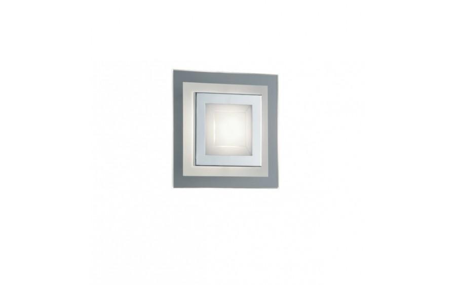 Lampa kinkiet plafon Pyramid LED 228610506