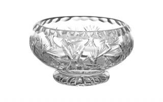 Owocarka Zawiercie Kryształ Fi 11 cm