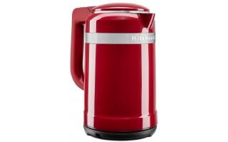 Czajnik Design Kettle 1.5 L czerwony KitchenAid