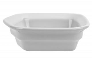 Naczynie pięciokątne ceramiczne