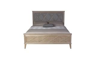 NIN-BIT łóżko 160 KAS 2330