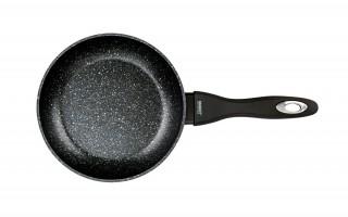 Patelnia Granite Black Banquet 20 cm.