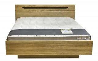 Łóżko z pojemnikiem 160 SS10
