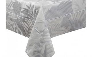 Obrus 140x180cm Venezuela 007 j. szary