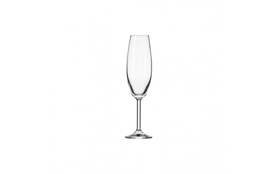 Kieliszek do szampana 200ml Venezia