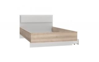 Łóżko młodzieżowe KLZL1122-M132 Kolaza