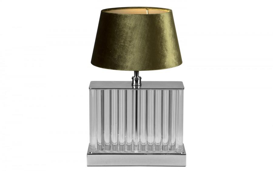 Podstawa do lampy Blok akryl