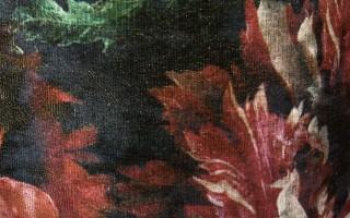 Abażur Artflower 20cm