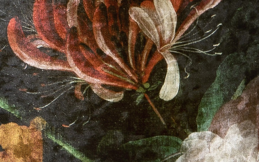 Abażur Artflower 40cm
