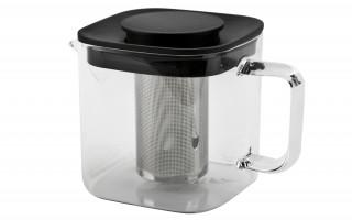 Zaparzacz do kawy/herbaty 750 ml Kirsty