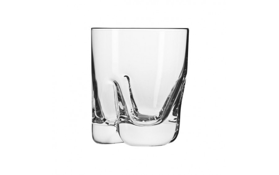Szklanka do whisky 250ml Mixology grube dno