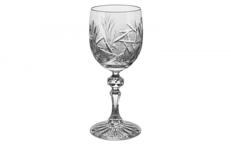 Kieliszek kryształowy do wina 170ml Zawiercie