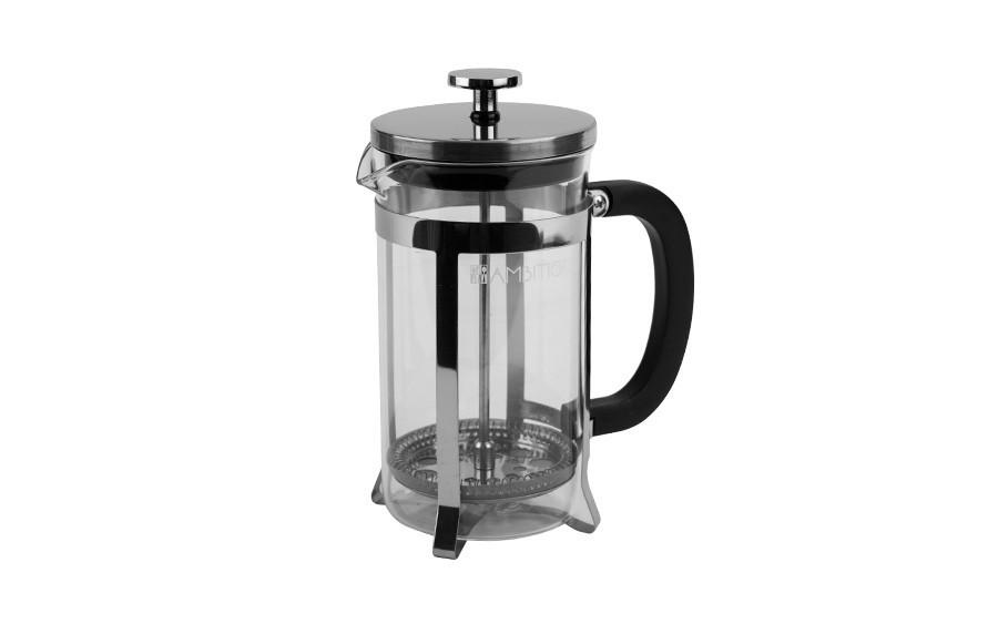 Zaparzacz do kawy/herbaty 1L Barista