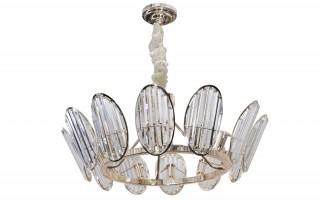 Lampa wisząca kryształowa Butterfly 60267/12