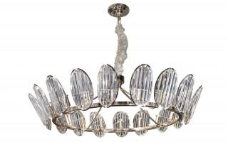 Lampa wisząca kryształowa Butterfly 60267/18