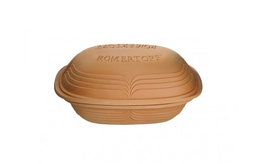 Naczynie rzymskie 5L Romertopf