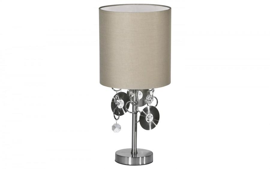 Lampa stojąca kryształowa Chic 5049/1T