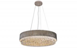 Lampa wisząca kryształowa Gold Stic 60181/32
