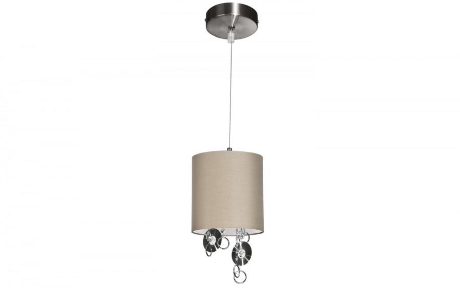 Lampa wisząca kryształowa Chic 5049/1P-1X