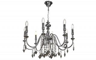 Lampa wisząca kryształowa Flash 5032/8