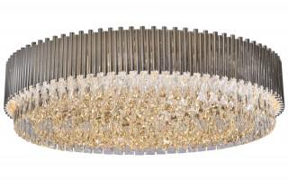 Plafon kryształowy Gold Stic 60181/32