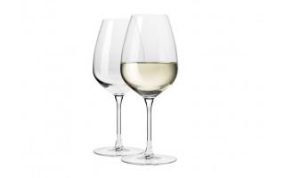 Komplet 2 kieliszków do wina białego 460 ml Duet