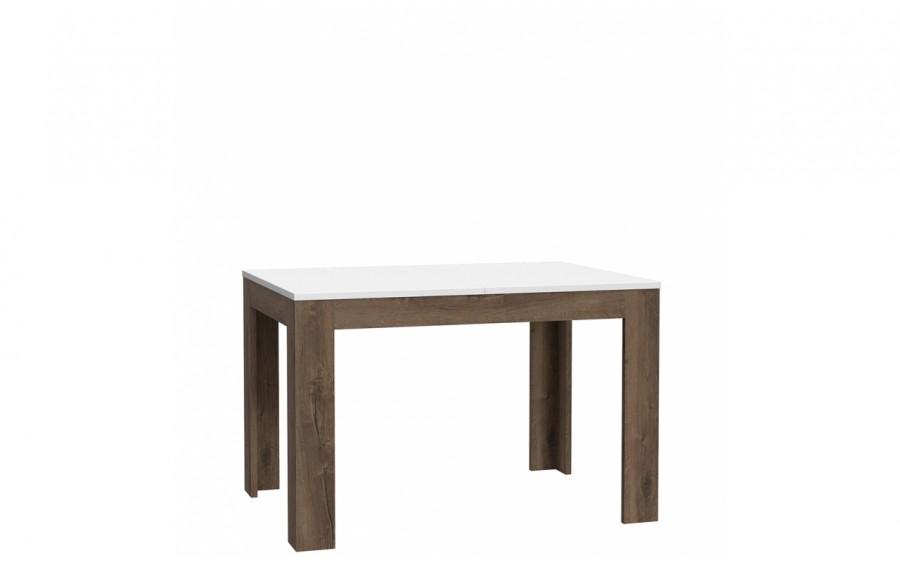 Stół przedłużony TMST142-M156 White Sea
